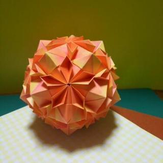 折り紙を教えます