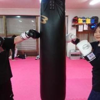 新潟市でキックボクシングダイエット − 新潟県