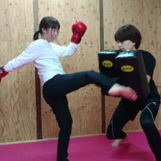 新潟市でキックボクシングダイエット - 美容健康