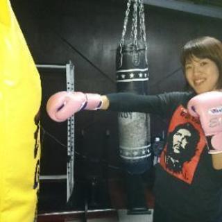 新潟市でキックボクシングダイエット