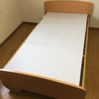 介護用 電動ベッド