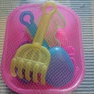 砂遊び お風呂遊び おもちゃ