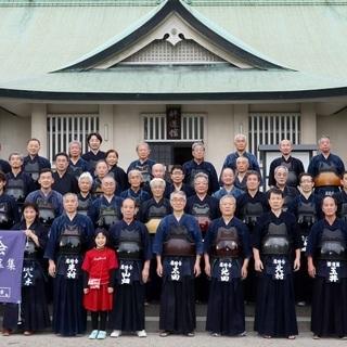 大阪城公園の修道館で剣道朝稽古をしませんか