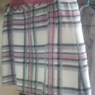 スカート  5着のいろどりセット