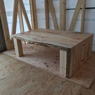 大工です♪造作家具など木にまつわる事ならなんなりと!