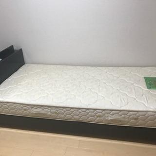 フランスベッド シングル 低反発フォームマットレス