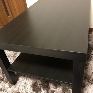 [取引中]IKEA ローテーブル