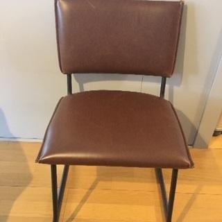 レザーチェア 椅子