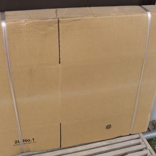 2Lサイズ 段ボール箱 10個口