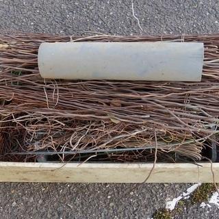盆栽用アルミ線 - アルミ盆栽線  いっぱい
