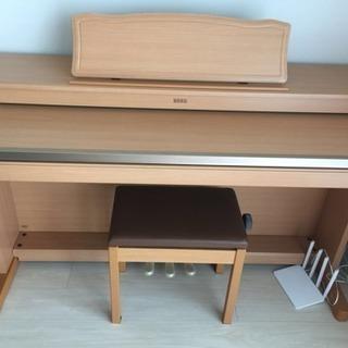 KORG コルグ 電子ピアノ C-3200