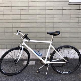 トーキョーバイク 26 Sサイズ