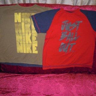 NIKE Tシャツセット size130