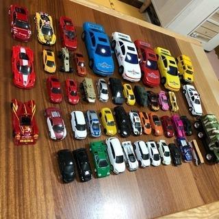 ミニカー37台セット トミカ カーズ 男の子おもちゃ