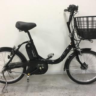 新基準 ヤマハ パス CITY 4Ah リチュウム 電動自転車中古