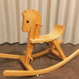 ケラー社 木馬 ペーター