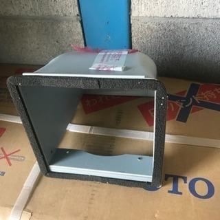 新品 キッチン レンジフード用 L型ダクト LD-15(109L...