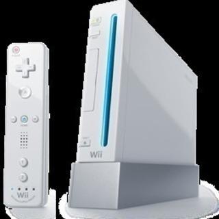 Wii中古品