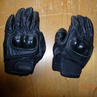 DAYTONA製  バイク用 手袋