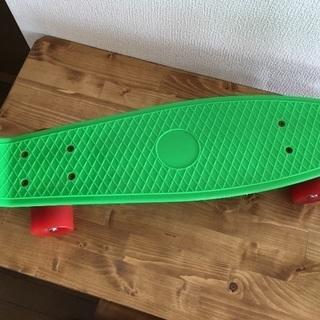 ミニクルーザー  スケートポード