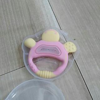 商談中 赤ちゃん用品