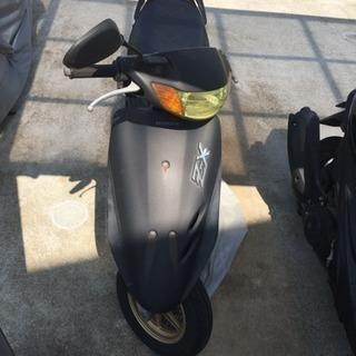 ライブディオzx  AF34  原付バイク