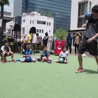 こどものうちに複数スポーツで運動神経向上! 親子無料体験会開催