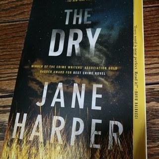 【洋書】The Dry by Jane Harper