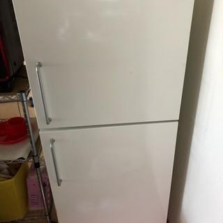 無印良品冷蔵庫 白 買い手が見つかりました