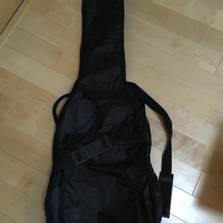 エレキ用ソフトギターケース
