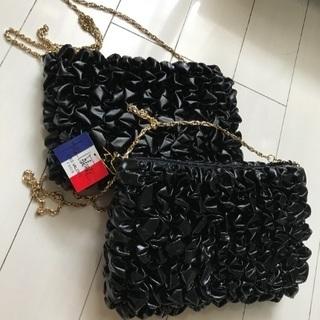 新品未使用バッグ   フランス  イヴ ヴァレンテの。