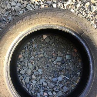 トーヨータイヤ プロクセス CF2 SUV 215/60/17