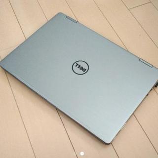 Dell 2in1ノートPC 第7世代i5 メモリ8GB搭載【ジ...
