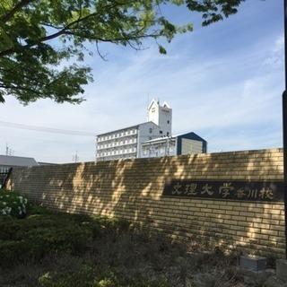 香川県さぬき市1K売買金額125万円