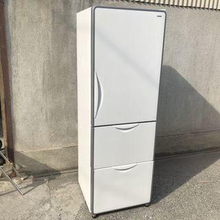 ★ 動作〇 ★ ノンフロン冷蔵庫 Hitachi SLIM365...