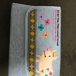 新品♡母子手帳ケース
