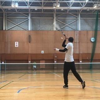 坂戸ソフトテニスサークル  11月よりメンバー募集再開しました!