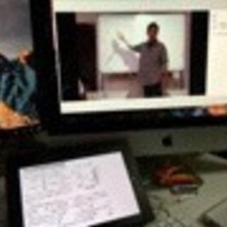 Skypeを使った深夜スクール
