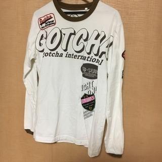 gotcha トレーナーL【USED】