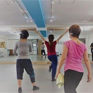 タントタンツ ダンススタジオ(東所沢)  ♪ジャズダンス、キッズ...