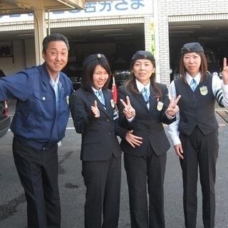 【定時制・パート】タクシークルー大募集!※金沢・加賀・小松で勤務可