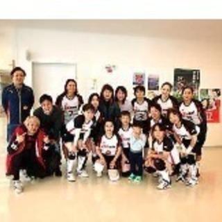 【東京都】【ママさんバレー9人制メンバー募集】明るく気楽なチーム