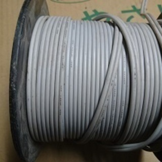 1.25スケの電線巻--~80mほど