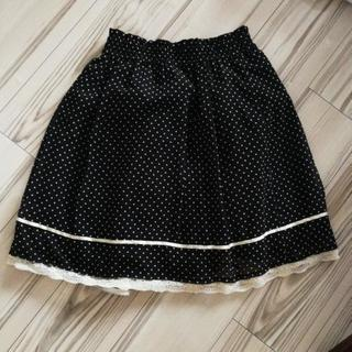 LAISSE PASSE スカート