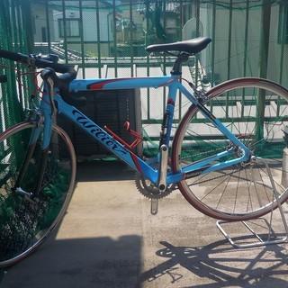 ウィリエール ロードバイク アルミカーボンバック105仕様