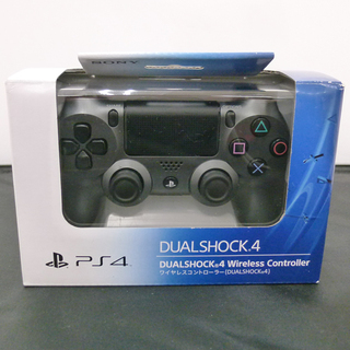 SONY ソニー 純正 PlayStation4 DUALSHOC...