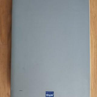 EPSON スキャナ= GT-8700F