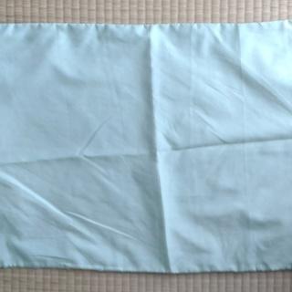 布団シーツ・3点セット(敷ふとん・掛ふとん・枕)・シングルロング・緑色⑥