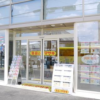 JR奈良駅周辺のお部屋探しは【賃貸のマサキ JR奈良駅前店】へお...