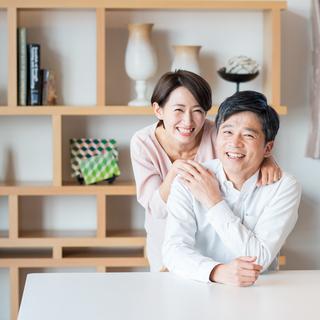 シニア婚、サポート宣言!【無料】婚活カウンセリング~希望のお相...